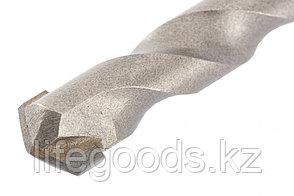Сверло по бетону, 12 х 150 мм, Carbide tip, цилиндрический хвостовик Барс 70532, фото 2
