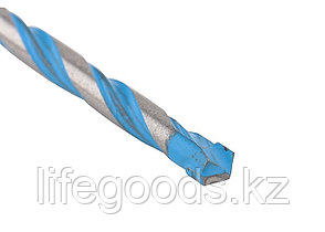 Сверло по бетону, Multiconstruction Pro, 5 мм Gross 70615, фото 2