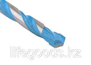 Сверло по бетону, Multiconstruction Pro, 6 мм Gross 70616, фото 2