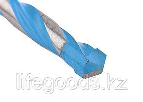 Сверло по бетону, Multiconstruction Pro, 8 мм Gross 70618, фото 2