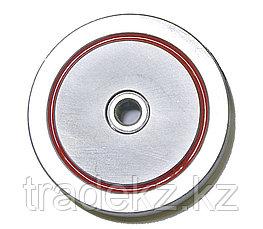 Магнит поисковый Редмаг F200х2 двухсторонний, усилие отрыва 200 кг, фото 3
