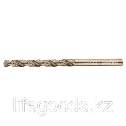 Сверло спиральное по металлу, 5,5 мм, HSS-Co Gross 72319