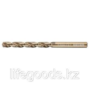 Сверло спиральное по металлу, 6 мм, HSS-Co Gross, фото 2