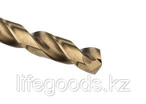 Сверло спиральное по металлу, 7,5 мм, HSS-Co Gross 72331, фото 3