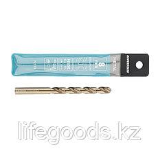 Сверло спиральное по металлу, 8 мм, HSS-Co Gross, фото 3