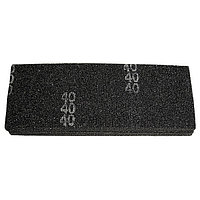 Сетка абразивная, P 400, 106 х 280 мм, 25 шт Matrix Master 75186