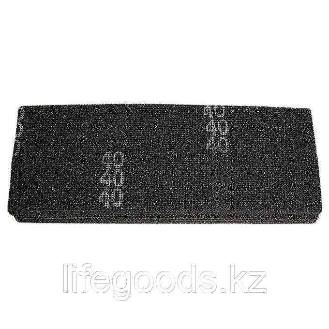 Сетка абразивная, P 60, 106 х 280 мм, 25 шт Matrix Master 75166