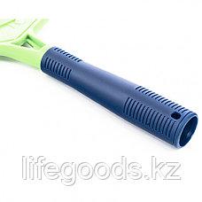 Скребок, лезвие 100 мм, пластиковая ручка, 200 мм Сибртех, фото 3
