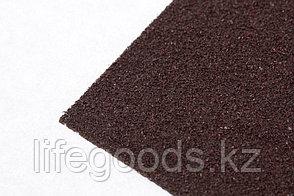 Шлифлист на тканевой основе, P 120, 230 х 280 мм, 10 шт, водостойкий Matrix, фото 3