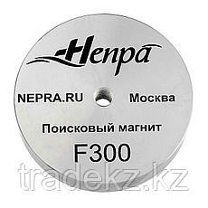 Поисковый магнит односторонний Непра F300, усилие отрыва 300 кг, фото 3