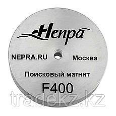 Поисковый магнит односторонний Непра F400, усилие отрыва 400 кг, фото 3