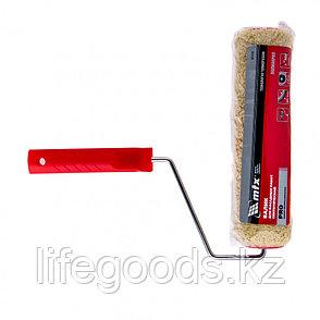 Валик для Фасадных работ синтетический Pro, 250 мм, ворс 18 мм, D 48 мм, D ручки 6 мм, изготовлен из полиакрила Mtx, фото 2