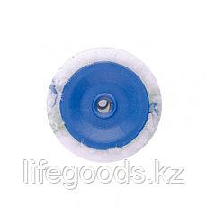 """Валик сменный """"Водные краски"""", 250 мм, ворс 12 мм, D 48 мм, D ручки 8 мм, полиэстер Сибртех, фото 2"""