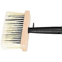 Кисть макловица, 150 х 70 мм, искусственная щетина, деревянный корпус, пластмассовая ручка Matrix 84088