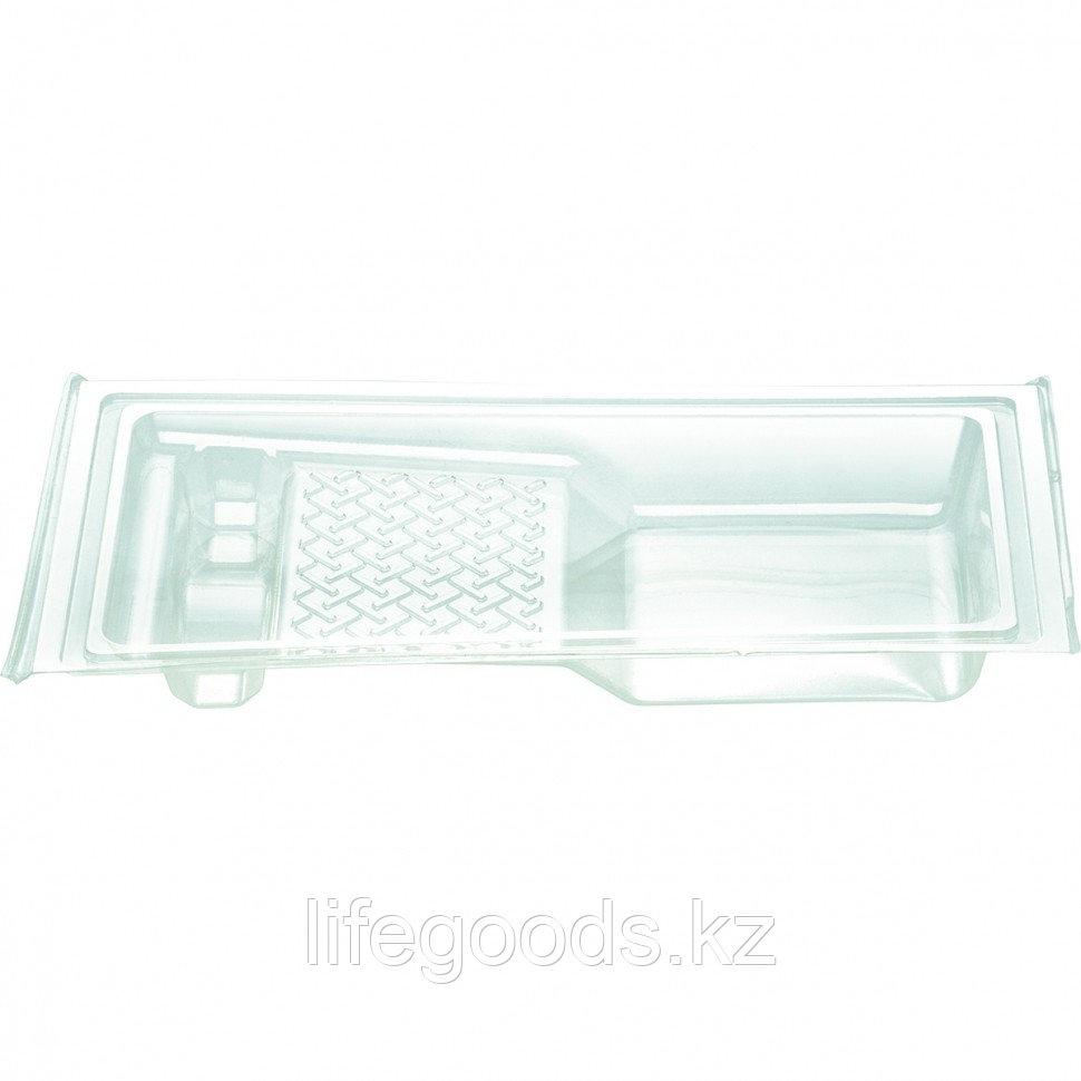 Кювета прозрачная для валиков, 150 х 290 мм Россия Сибртех