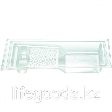 Кювета прозрачная для валиков, 150 х 290 мм Россия Сибртех, фото 2