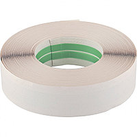 Лента пластиковая углоформирующая защитная для ГКЛ, 50 мм х 30 м Сибртех 88735