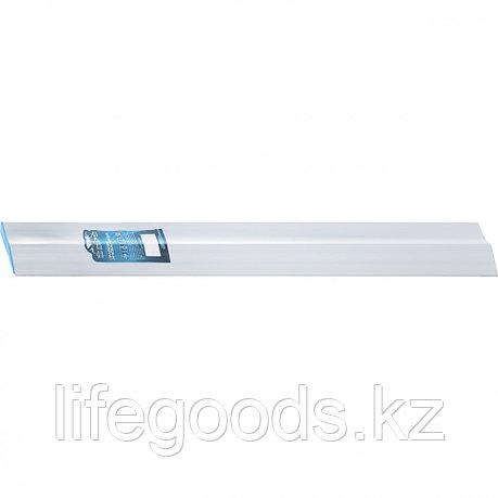 Правило алюминиевое, 2 ребра жесткости, эргономичное, L-1,5 м Барс Россия 89651, фото 2