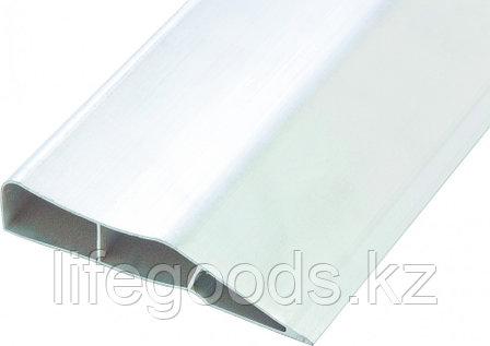 Правило алюминиевое, 2 ребра жесткости, эргономичное, L-3,0 м Барс Россия 89657, фото 2