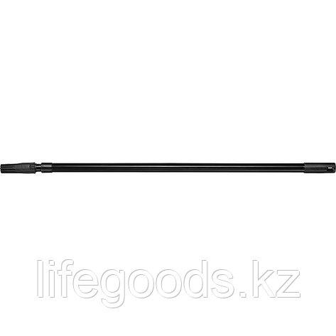 Ручка телескопическая металлическая, 1,20-2,40 м, резьбовое соединение Matrix 81250, фото 2