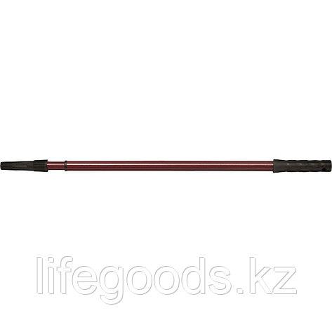Ручка телескопическая металлическая, 1,5-3 м Matrix 81232, фото 2