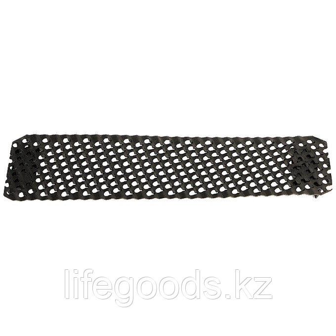 Сетка запасная для рубанков, 140 х 40 мм, артикулы 87906, 87910 Matrix 879325