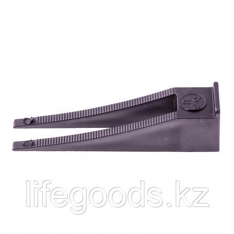 Система выравнивания плитки СВП - клин 250 шт Сибртех 88071, фото 2