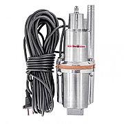 Вибрационный насос KVP300-10, 1080 л/ч, подъем 70 м, кабель 10 метров Kronwerk 97235