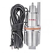 Вибрационный насос KVP300-15, 1080 л/ч, подъем 70 м, кабель 15 метров Kronwerk 97236