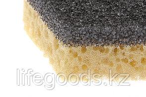 Губки для посуды TEFLON, 90 х 80 х 30 мм, 3 шт, Россия Elfe 92356, фото 2