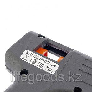 Клеевой пистолет 7 мм, 20 Вт, 2,5 г/мин Sparta 93021, фото 2