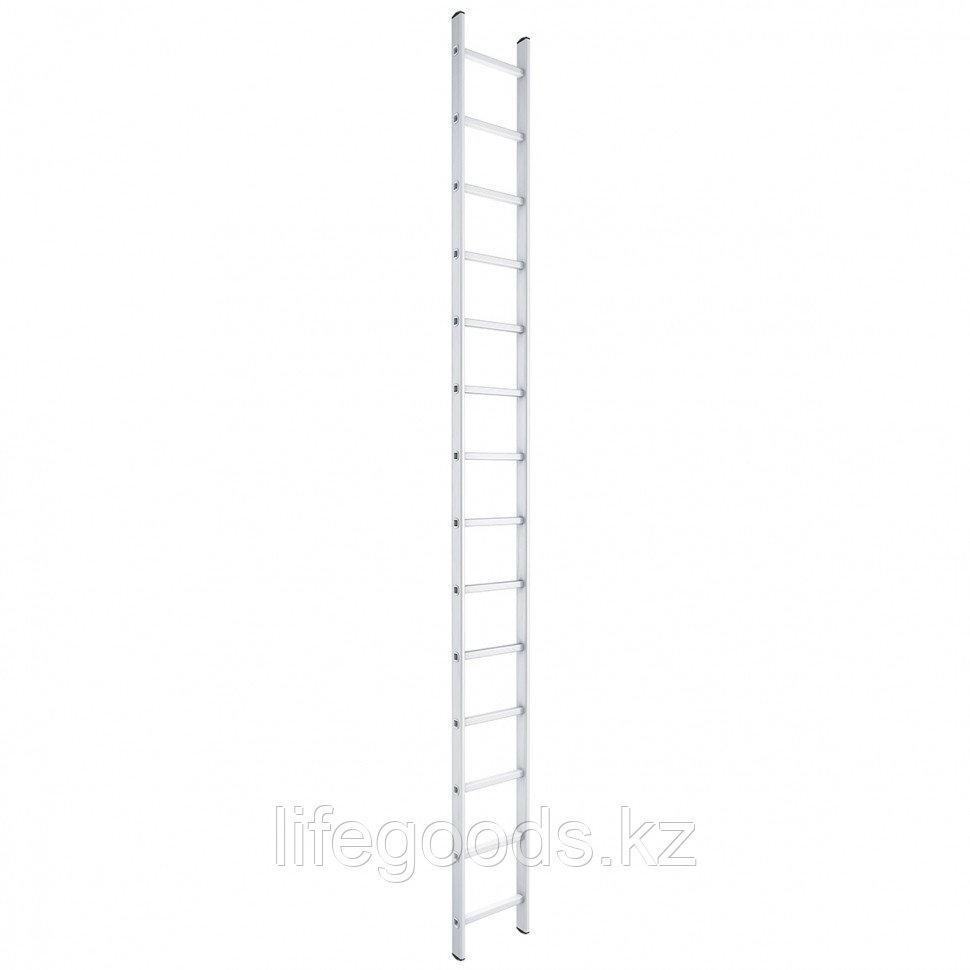Лестница приставная, 14 ступеней, Россия, Сибртех 97834