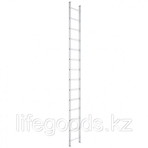 Лестница приставная, 14 ступеней, Россия, Сибртех 97834, фото 2
