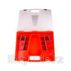 Органайзер 460 х 360 х 80 мм, пластик, Россия Stels 90720, фото 2