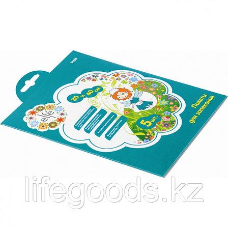 Пакеты для запекания 30 х 40 см, 5 шт, Россия Elfe 95019, фото 2