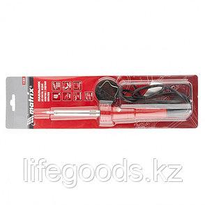 Паяльник, пластик ABS с пониженной теплопроводностью, медный наконечник с долговечным покрытием, 220 В, 40 W, фото 2