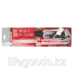 Паяльник, пластик ABS с пониженной теплопроводностью, медный наконечник с долговечным покрытием, 220 В, 60 W, фото 2