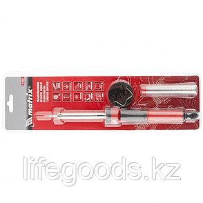 Паяльник, пластик ABS, класс защиты 1, индикатор, медный наконечник с долговечным покрытием, 220 В, 40 W, фото 2