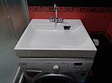 Раковина на стиральную машину Стайл 50, фото 6