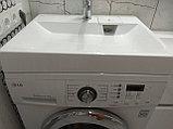 Раковина на стиральную машину Стайл 50, фото 4