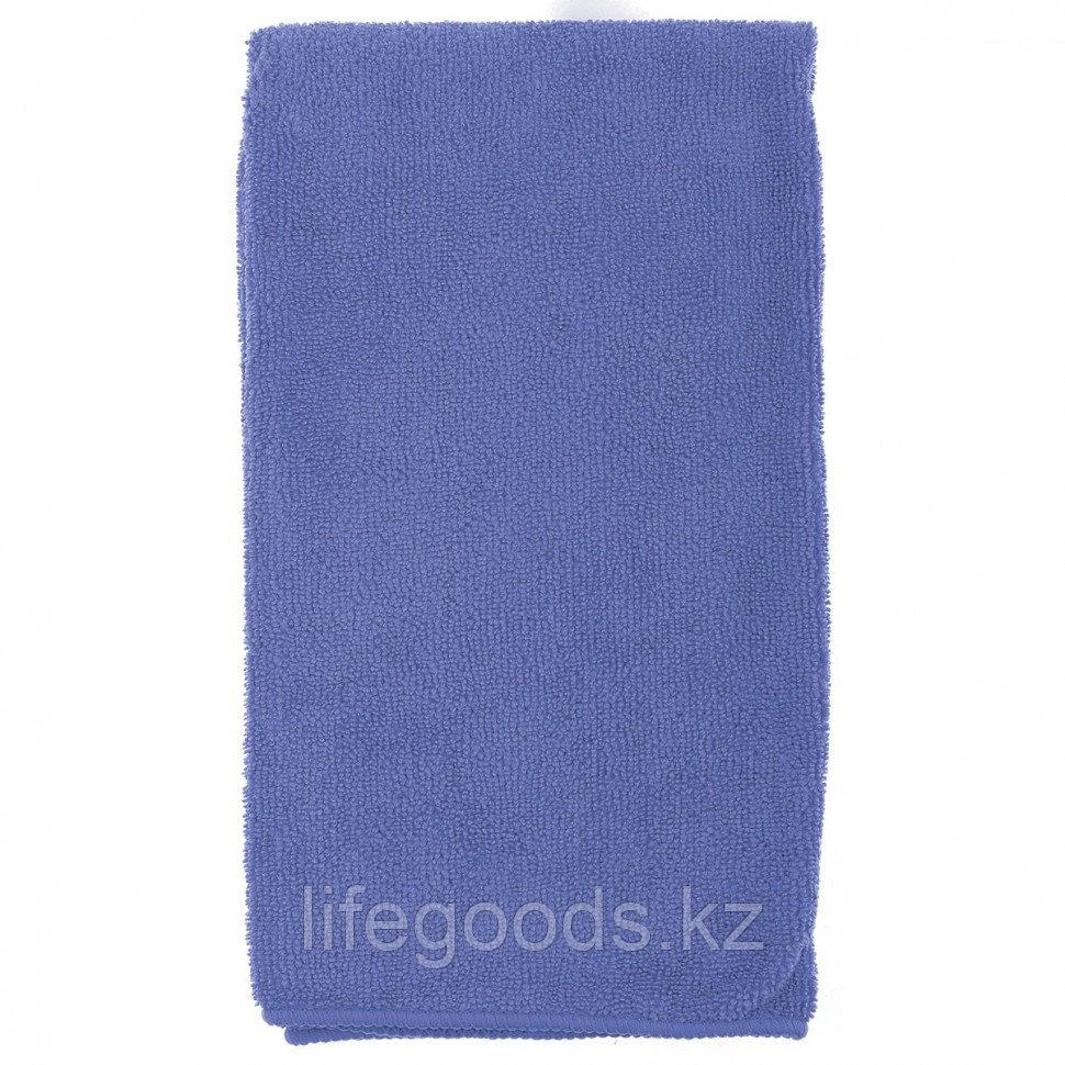 Салфетка из микрофибры для пола, фиолетовая, 500 х 600 мм Elfe 92331