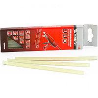 Стержни клеевые, прозрачные, 7 х 150 мм, в упаковке 6 шт Matrix 930710