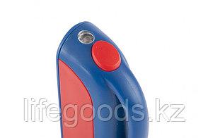 Фонарь для ремонтных работ Inspector, 6 + 1 яркие Led, зажим на карман, 3 х ААА Stern 90551, фото 2