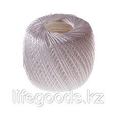Шпагат полипропиленовый, 500 м, 800 текс, 35 кгс Россия Сибртех 93949, фото 2