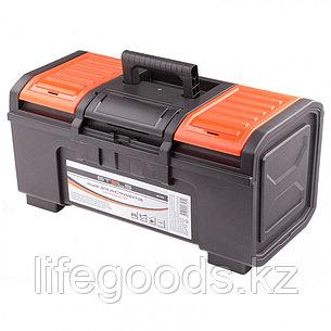 """Ящик для инструментов, усиленный 19"""" Stels 90762, фото 2"""