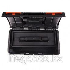 """Ящик для инструментов, усиленный 19"""" Stels 90762, фото 3"""