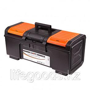 """Ящик для инструментов, усиленный 24"""" Stels 90763, фото 2"""