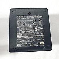 Зарядное устройство Sokkia CDC68 для bdc70, bdc46, bdc. topcon, зарядка, Geomax Zoom10