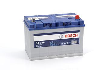Аккумулятор для автомобиля BOSCH 95 Ah 595 404 083