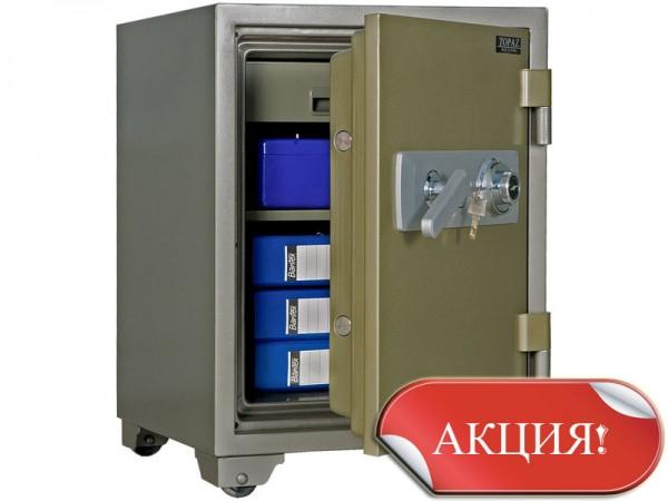 Огнестойкий сейф Booil TOPAZ BSD-670